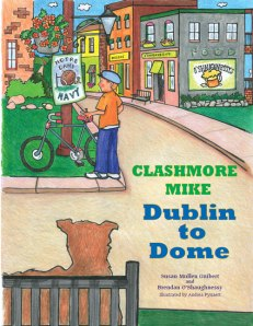 Dublin to Dome cover